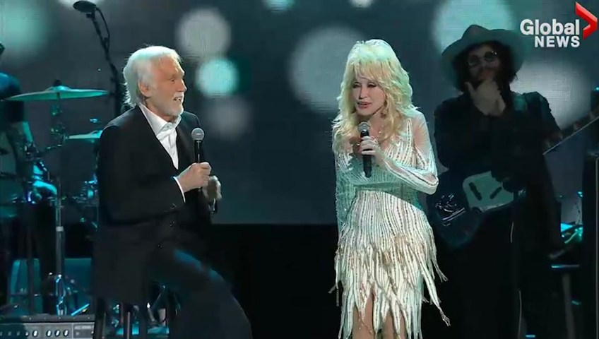 'Lucille' singer, actor Kenny Rogers dead at 81 – National
