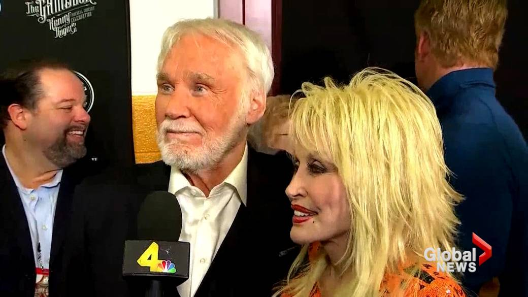'Lucille' singer, actor Kenny Rogers dead at 81 - National 1