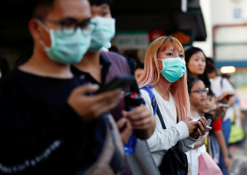 Singapore reports 23 new cases of coronavirus, taking tally to 455