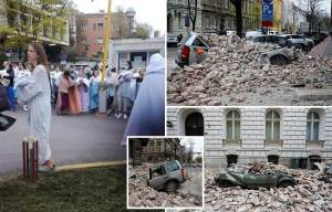 Coronavirus kills 793 people in a single DAY in Italy as convoys of army trucks ferry bodies to cemeteries 3