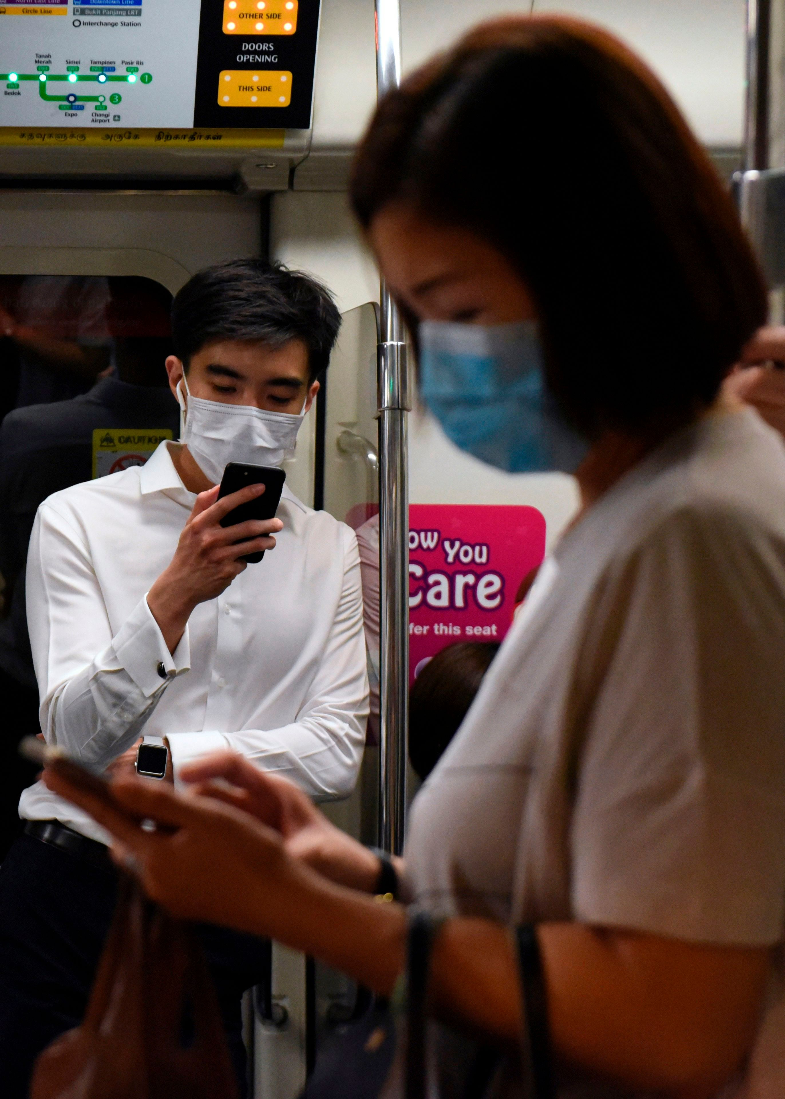Officials in Singapore appear to have slowed the spread of the bug by acting quickly to protect citizens