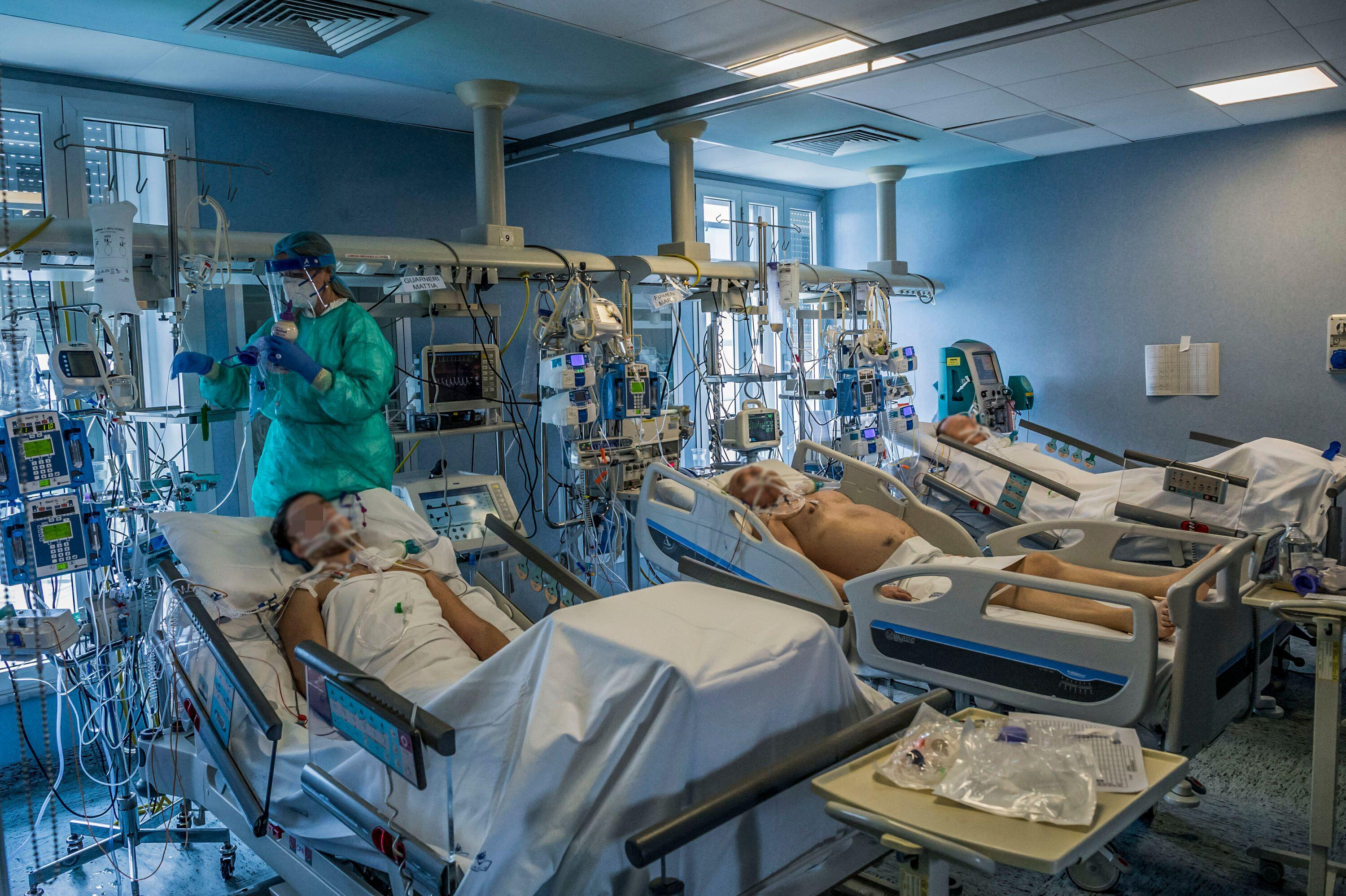 Multiple patients lie in wait of life-saving treatment