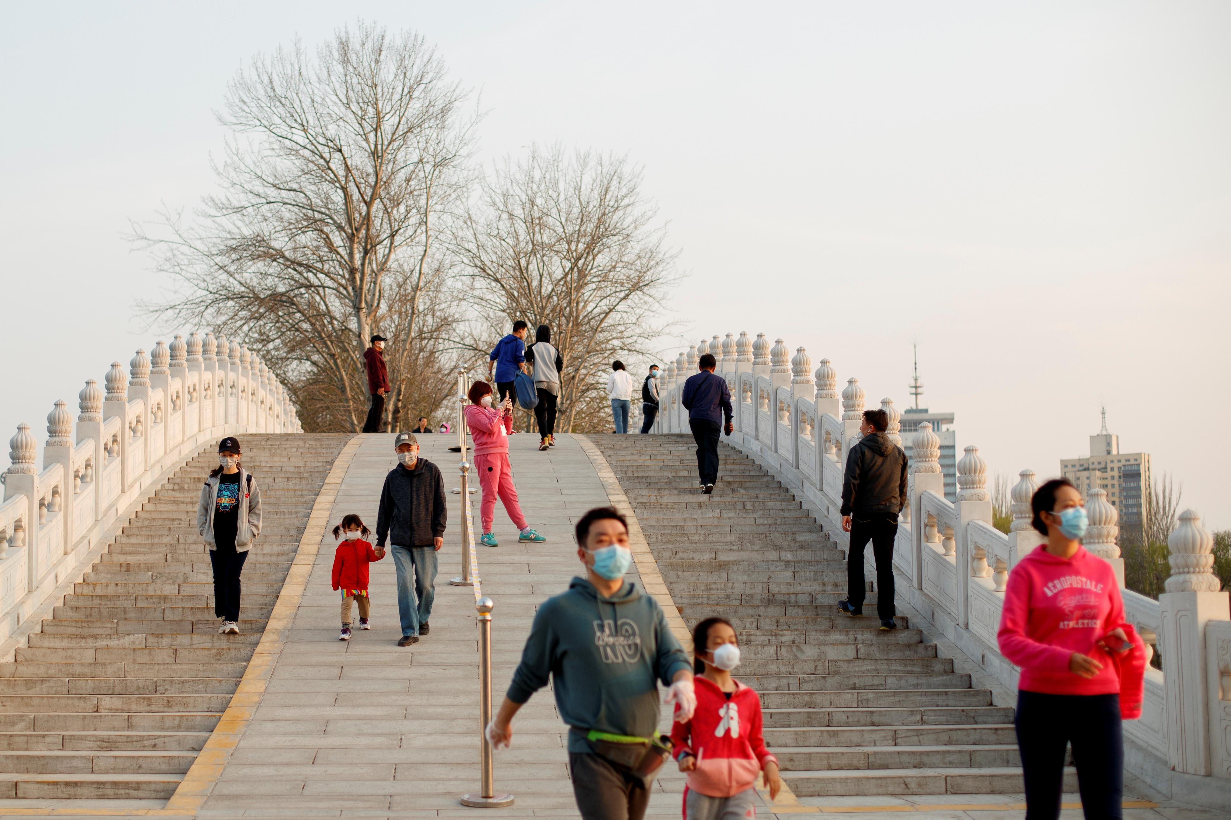 China's new coronavirus infections double due to imported cases 1