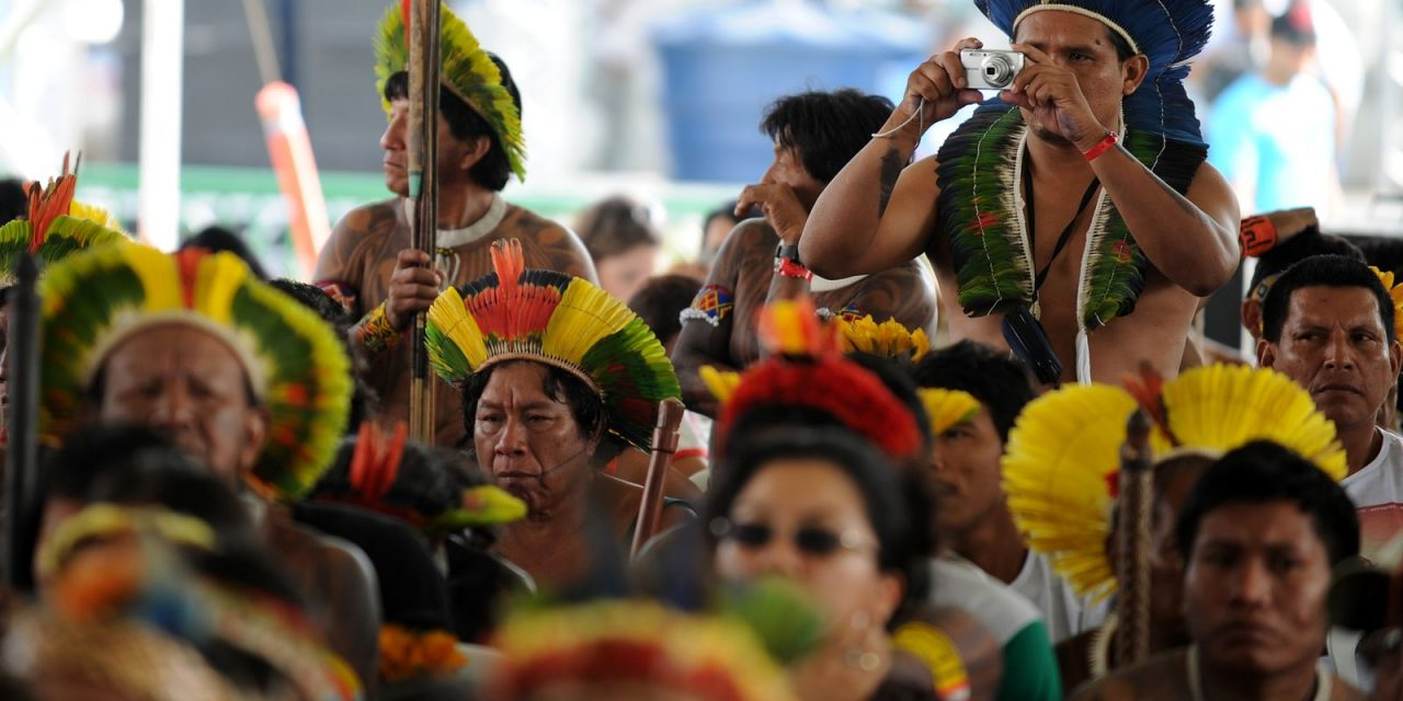 Coronavirus: Fears for indigenous tribes after doctor in Amazon tests positive   World News