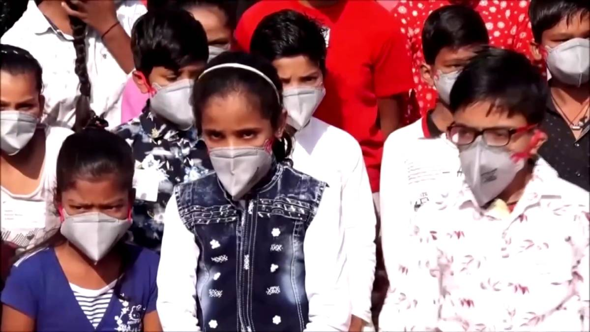 Could the COVID-19 pandemic be an environmental inflection point? - National 5