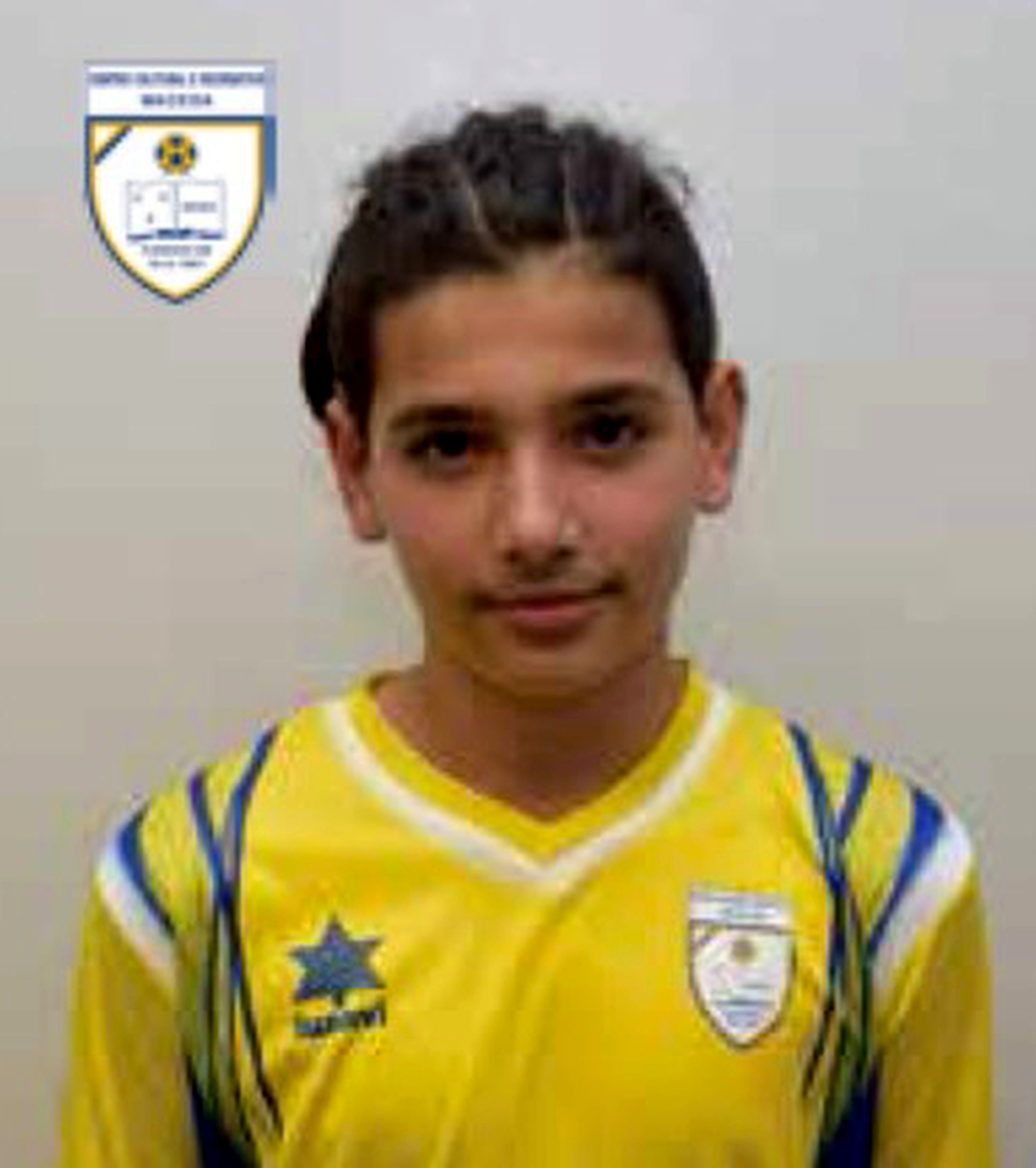 Vitor Godinho, 14, tragically died in a hospital near Porto in the early hours of Sunday morning after falling ill with the virus