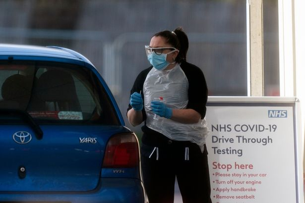 Coronavirus good news! From a 'return to normal' in China to Brits buying medics' food - World News 5