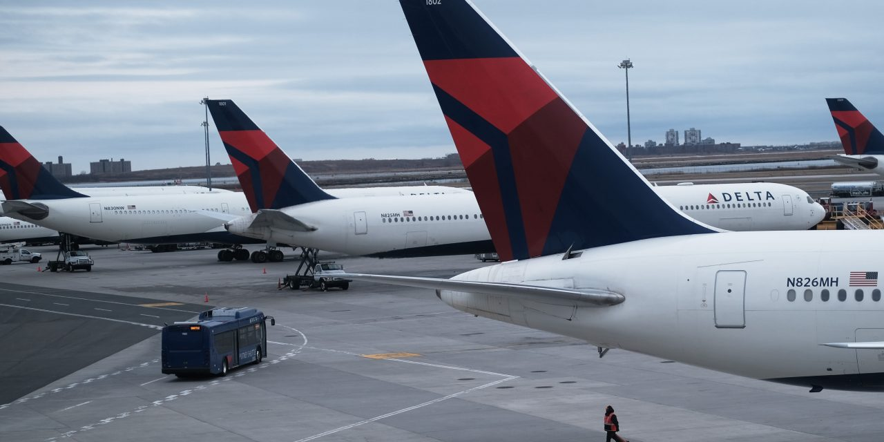 Airlines urge Congress for grants to fight impact