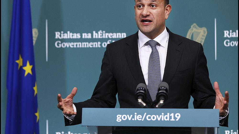 'All hands on deck': Ireland's private hospitals join COVID-19 fight