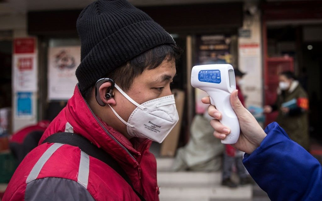Asia steps up virus efforts as second wave of infections strikes