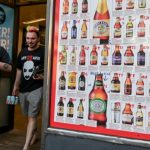 Australians told to limit booze as COVID-19 prompts alcohol panic buying