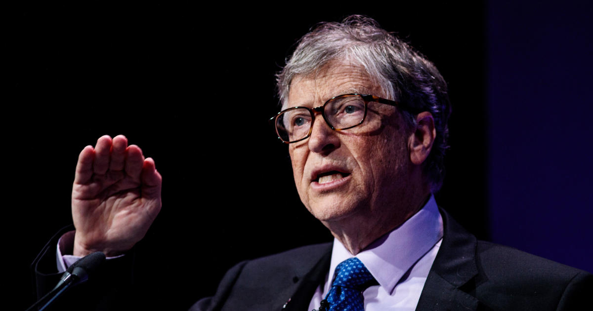 Bill Gates warned of a deadly pandemic for years — and said we wouldn't be ready to handle it