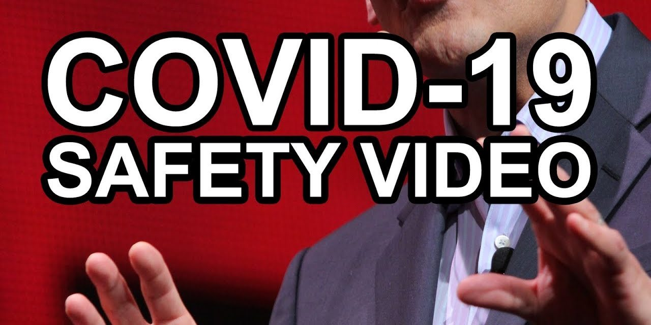 COVID-19 Safety Video