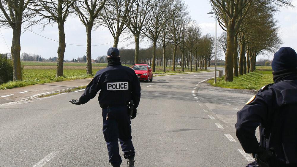 'Can my husband see his mistress?': French police receive bizarre lockdown questions