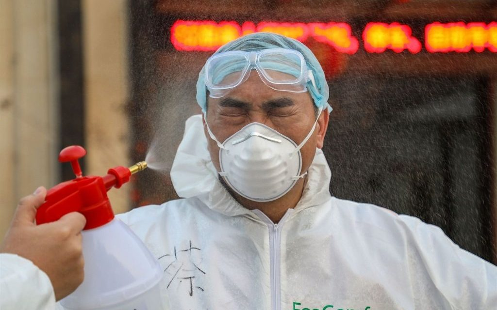 China reports no new local virus cases for second day