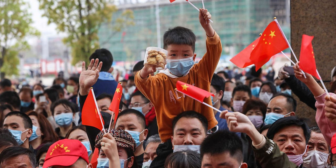 China to lift two-month coronavirus lockdown for most of Hubei province amid hopes they've finally contained disease – The Sun