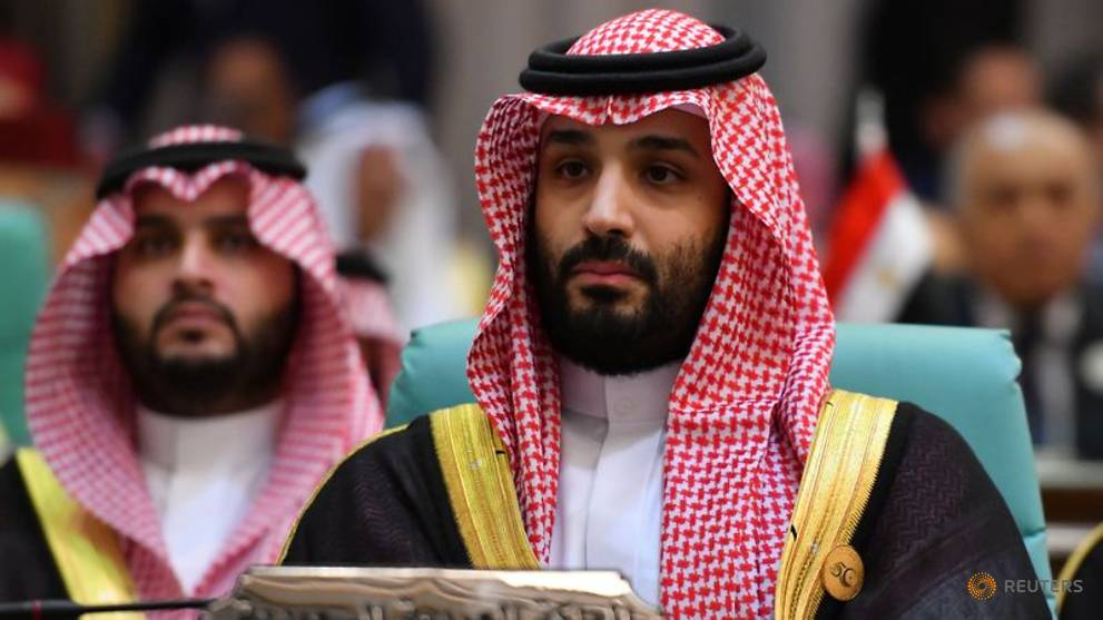 Commentary: Facing a two-front COVID-19 assault, Saudi Arabia pulls out the sledgehammer