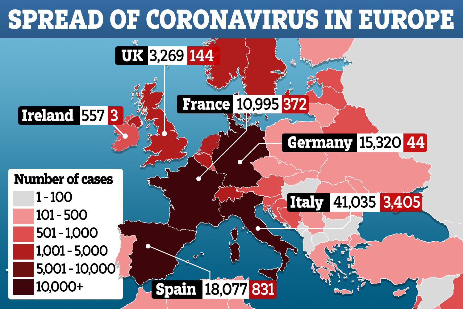 Coronavirus – French cops are now arresting and LOCKING UP anybody who breaks strict lockdown – The Sun 1