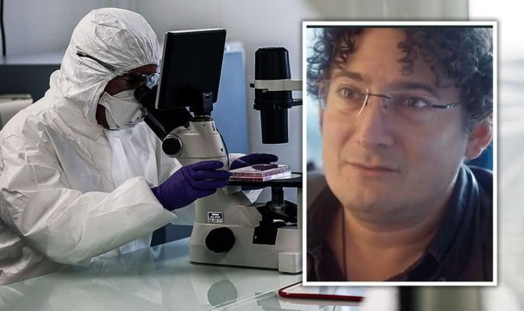 Coronavirus: How scientists are working on 'universal cure' for ALL flu   World   News