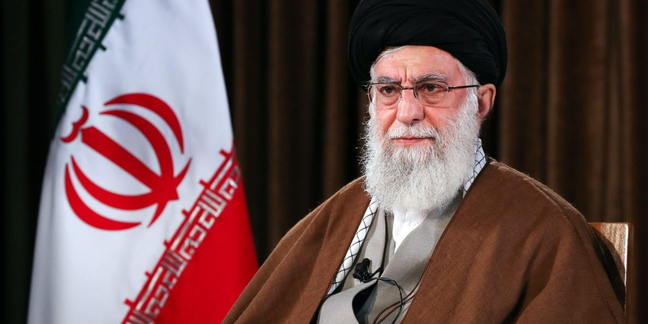 Coronavirus: Iran's leader suggests US cooked up 'special version' of virus to target country