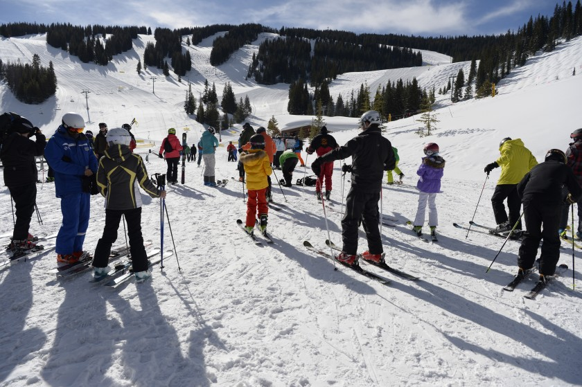 Coronavirus in Mexico linked to wealthy group's Colorado ski trip