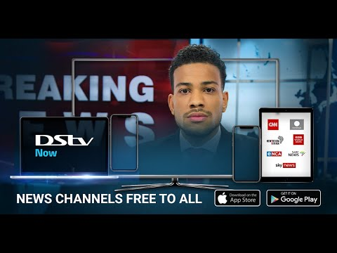 Coronavirus news: Get all the COVID-19 updates for free on DStv Now