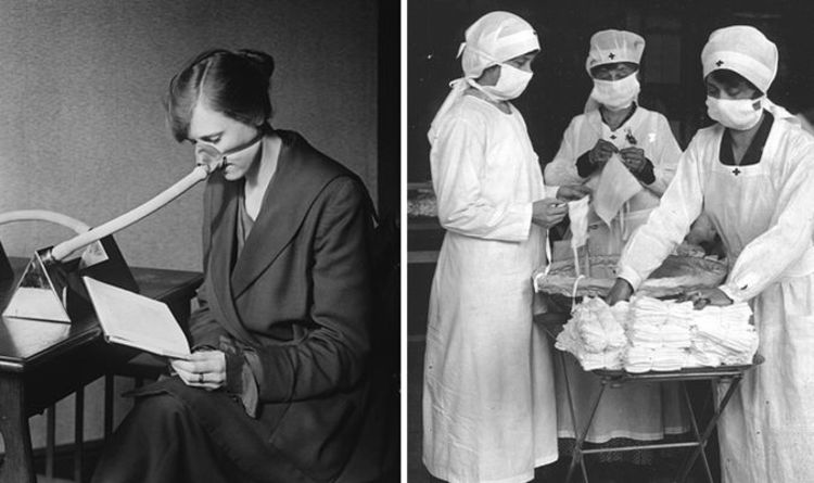 Coronavirus shock: How Spanish Flu could have also started in China | World | News