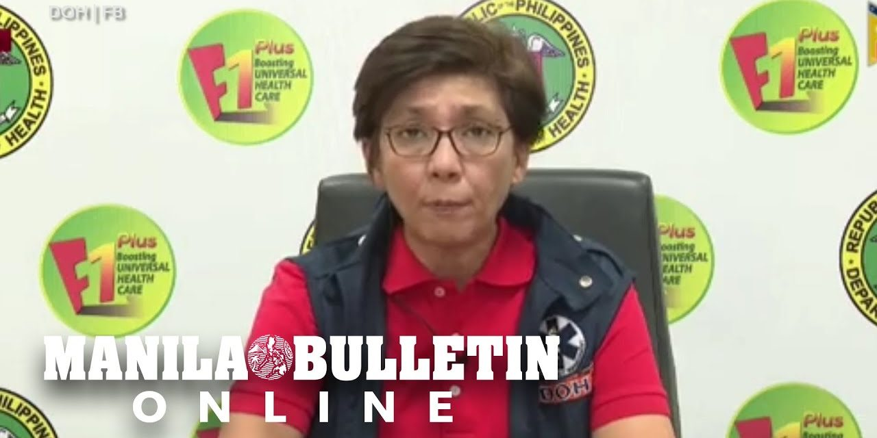 DOH reports 77 new COVID-19 cases, highest jump in one day; total cases in PH now 307