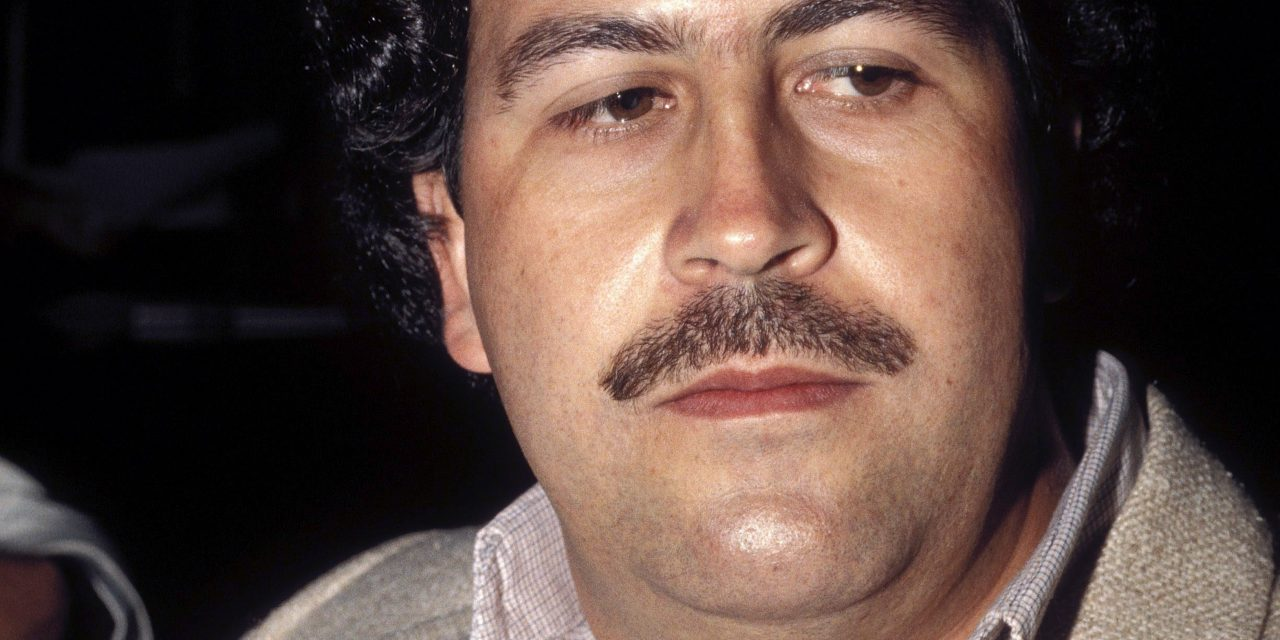 Drugs lord Pablo Escobar's hippos could be bringing diversity back to Colombia's ecosystem, researchers claim – The Sun