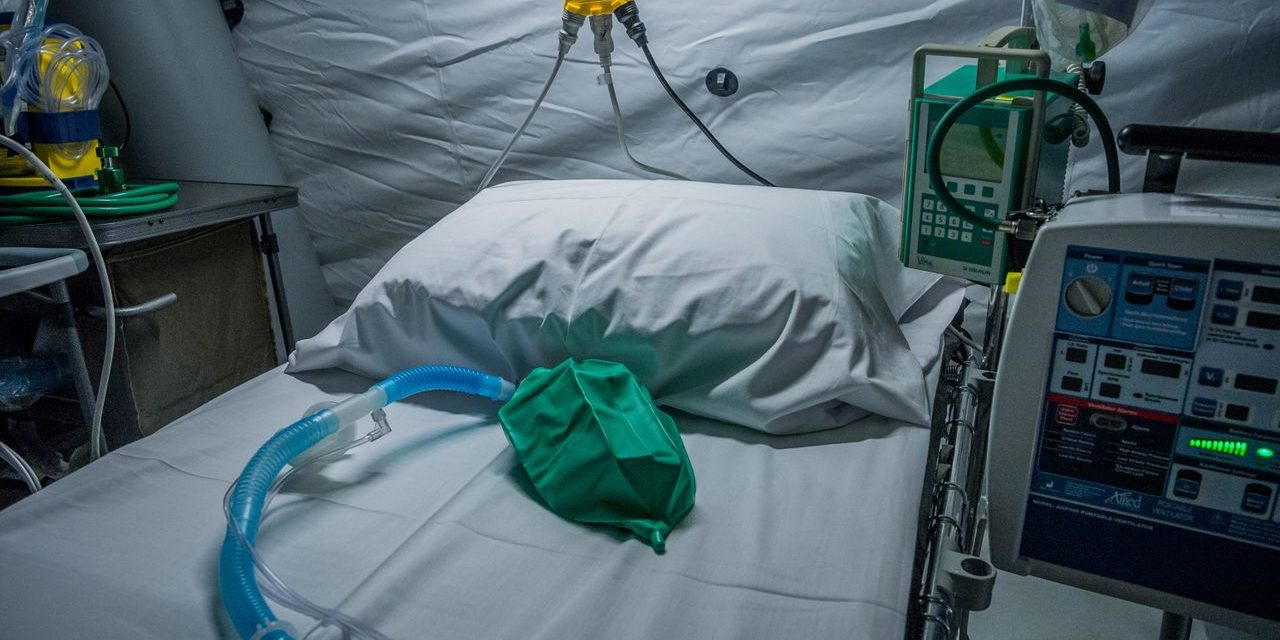 Dying in Solitude: First-Hand Accounts of the Coronavirus Horrors in Italy