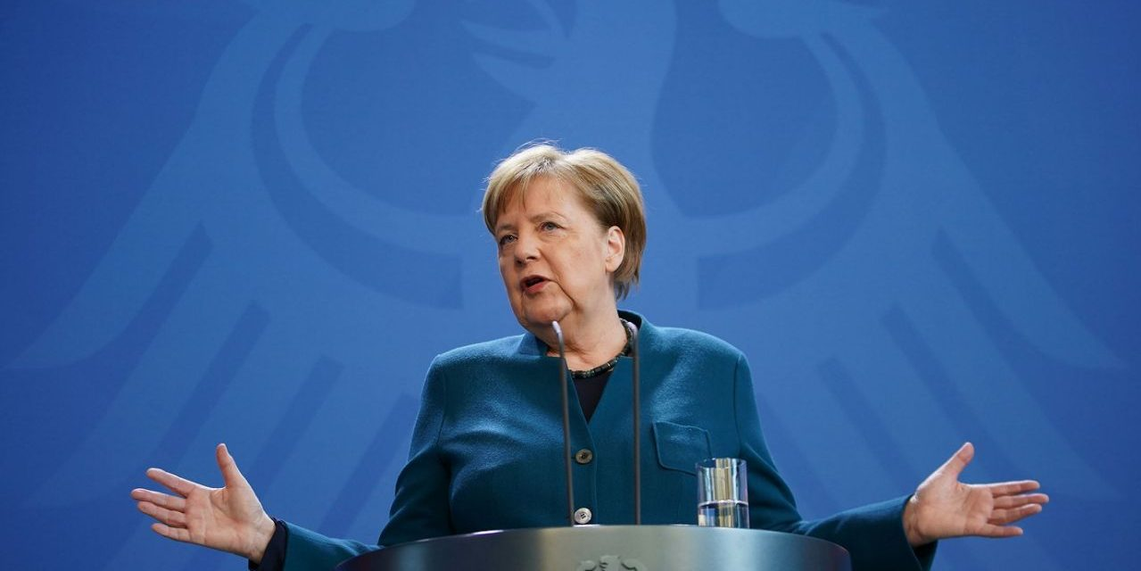 EU Leaders Struggle to Find Way Forward With Economy Tanking