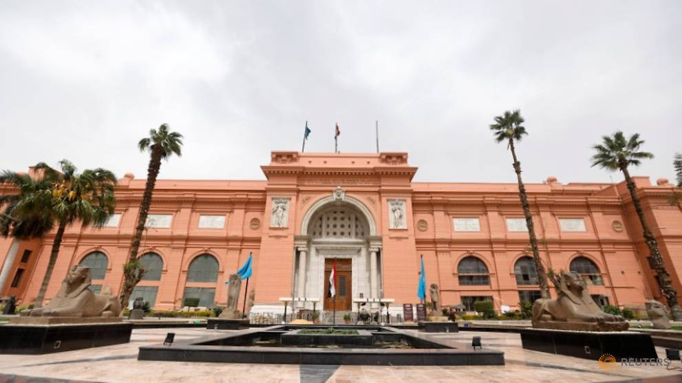 Egypt declares two-week curfew from 7pm to 6am to counter coronavirus