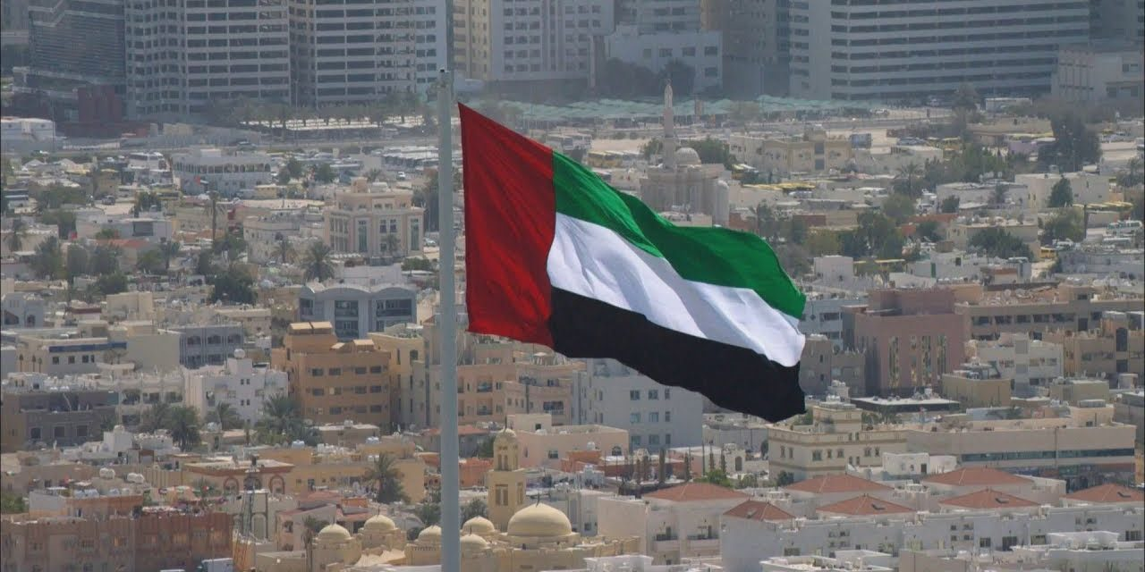 Emirates stands with the UAE to fight COVID-19 | Emirates Airline