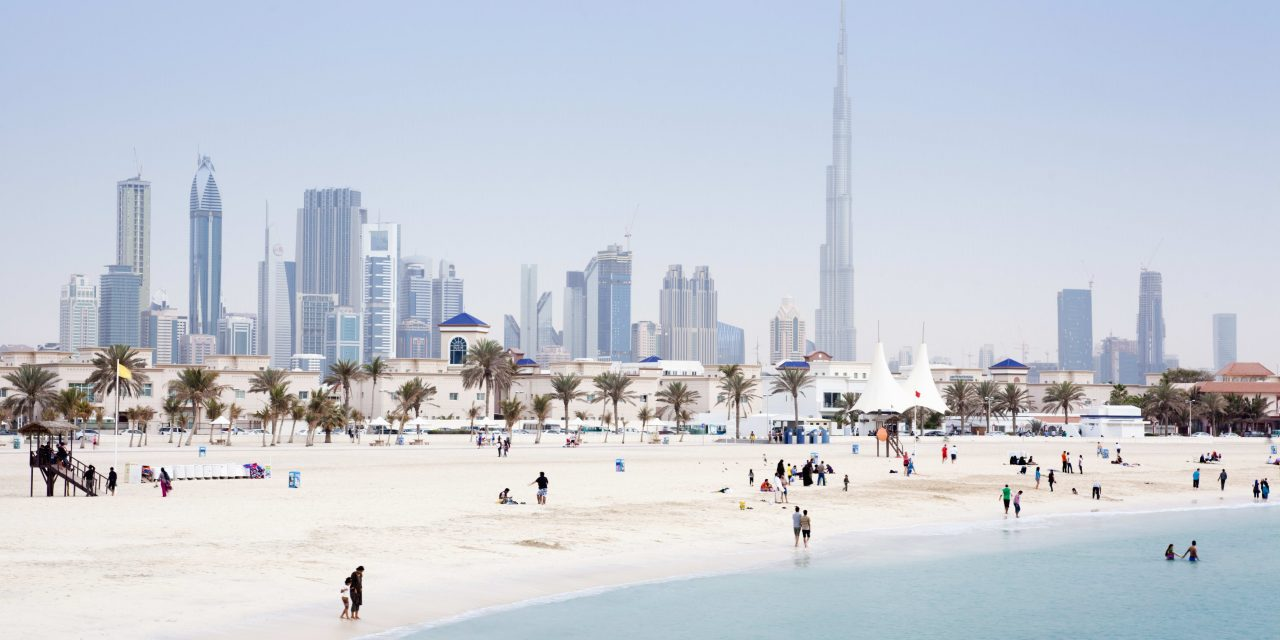 Expo 2020 Dubai expected to be delayed by up to a year: Sources