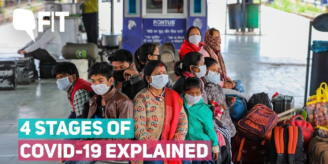 India At Stage 2 of COVID-19: What Does This Mean? | The Quint