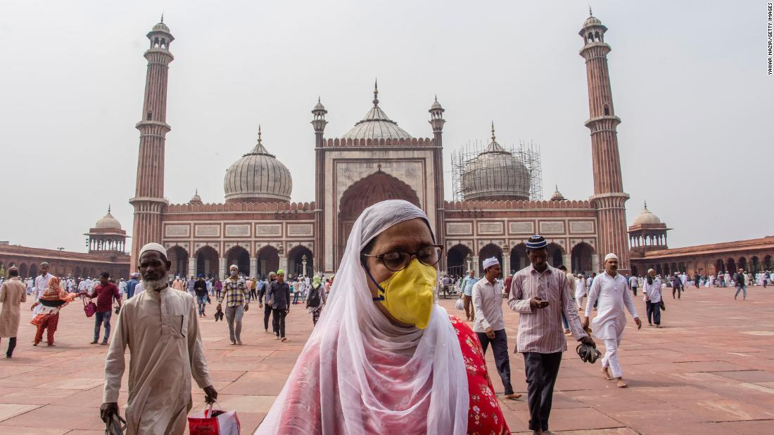 India coronavirus: The country faces up to potential crisis, but is it really prepared?
