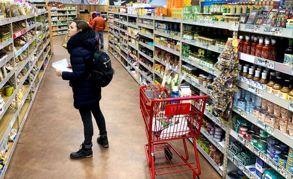 Is It Safe to Go to the Grocery Store Amid Coronavirus?