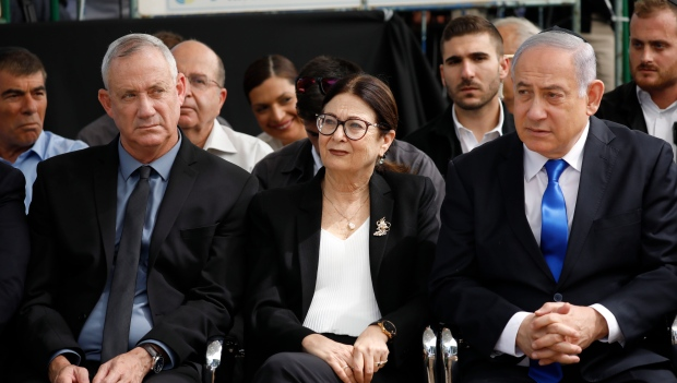 Israeli Supreme Court to rule on demand to reopen parliament