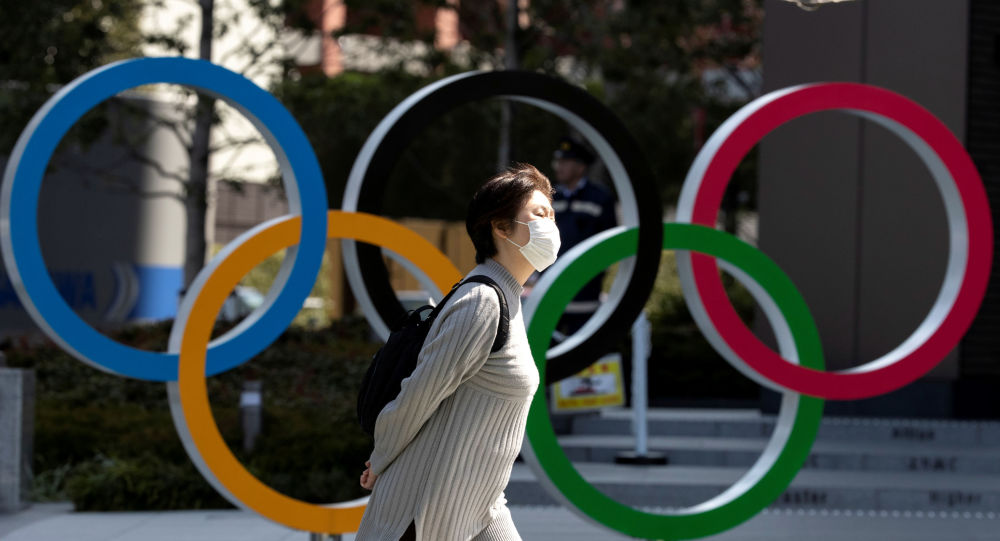 Japan PM Abe Says Tokyo Does Not Rule Out Postponement of Olympics
