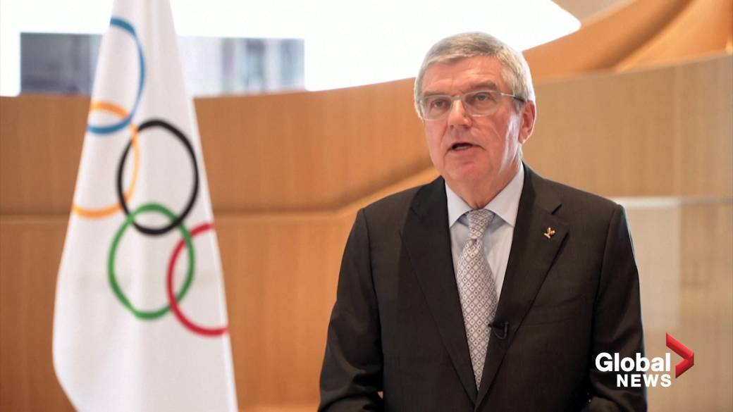 Japanese task force to put Tokyo Olympics back together after COVID-19 delay – National