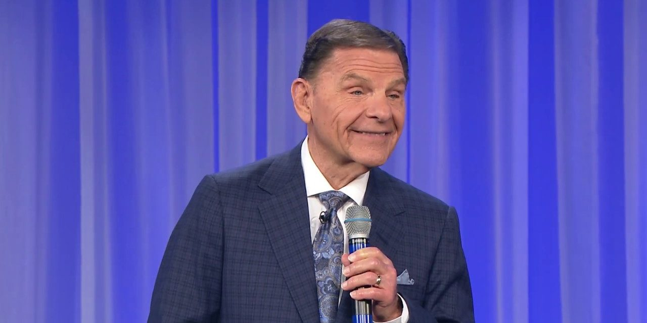 Kenneth Copeland Prophecy: 'COVID-19 Will Be Over Much Sooner Than You Think'