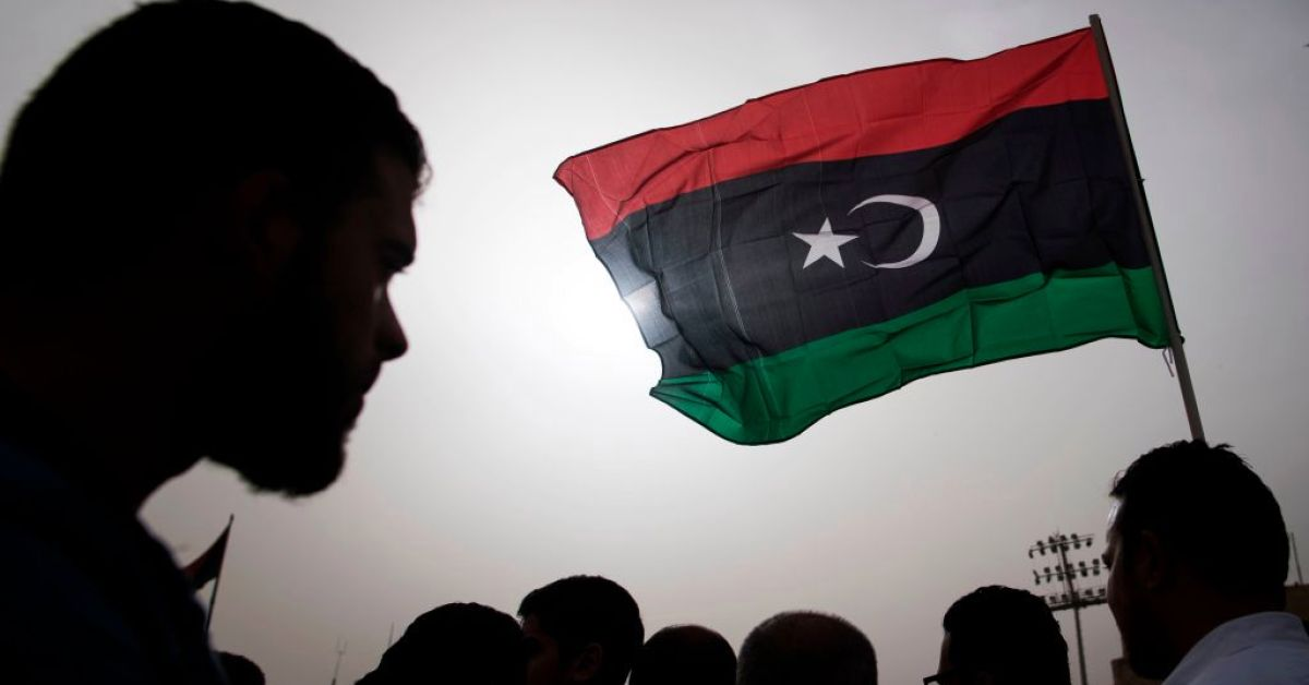 Libya Reports First Virus Case as Pandemic Sweeps Mideast