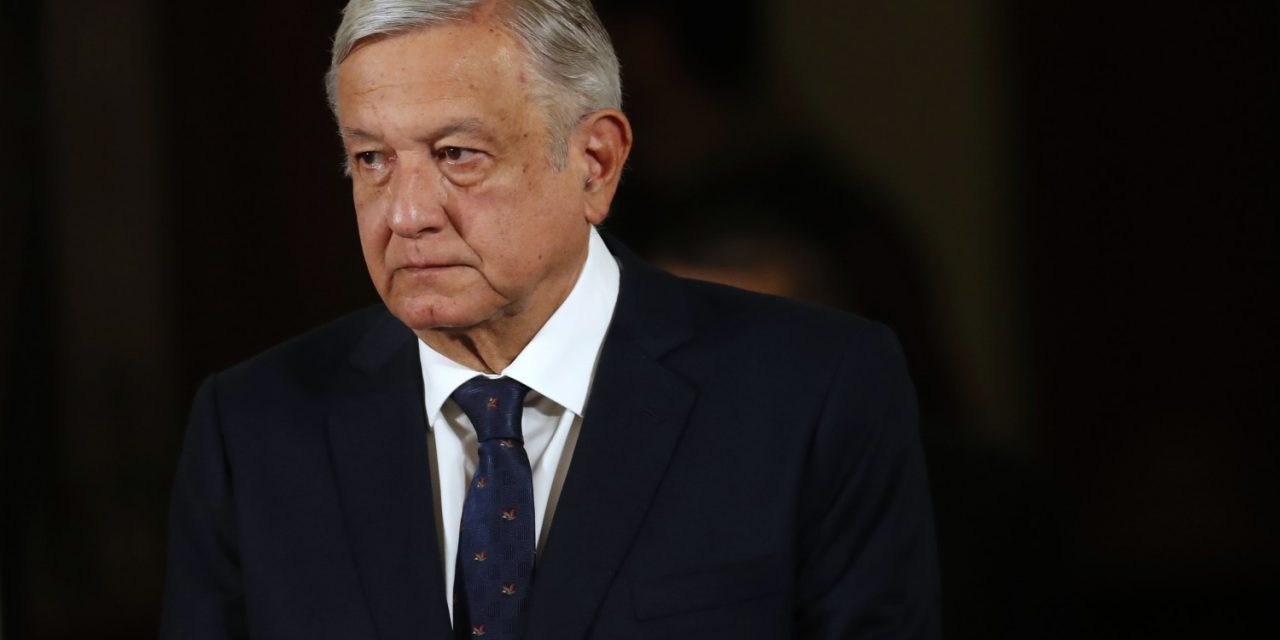 Mexico's president shifts tone on coronavirus, urges people to stay home, warns of dire consequences