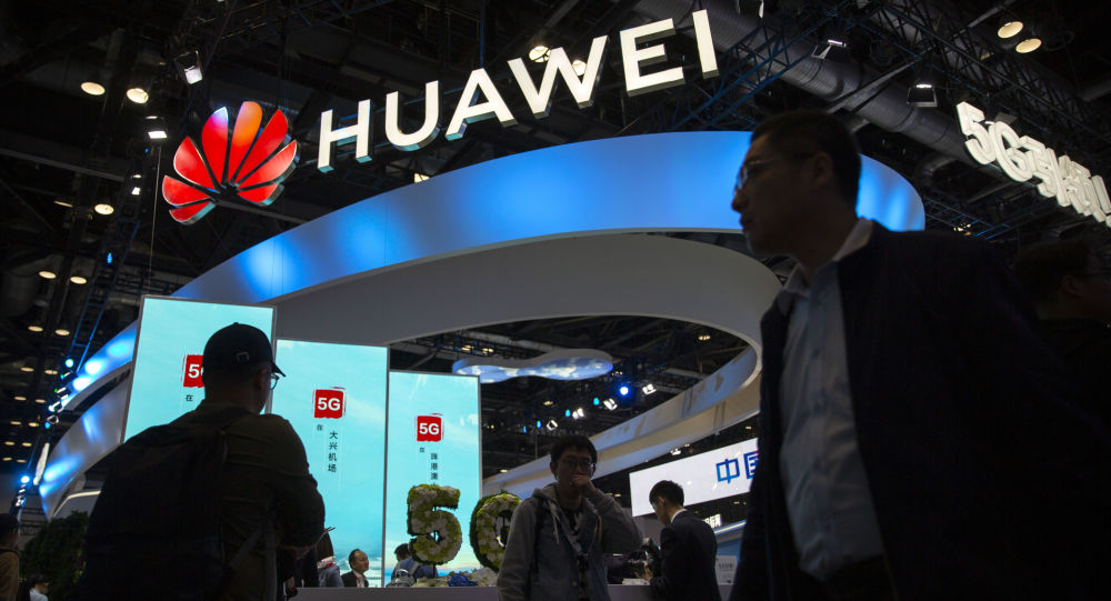 New Internet Architecture? Huawei Rolls Out Fresh IP Proposal – Report
