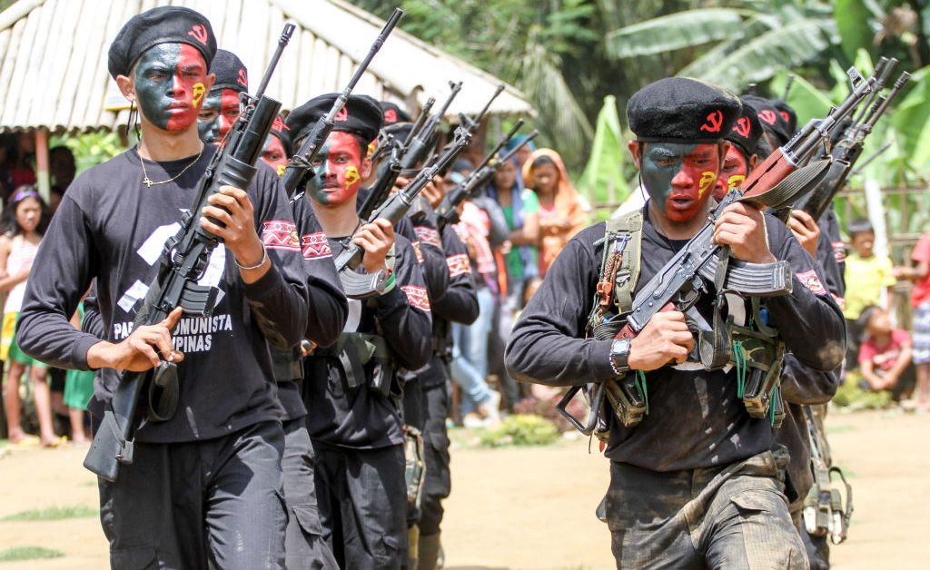 Philippine Rebels Declare Ceasefire After U.N. Chief's Call