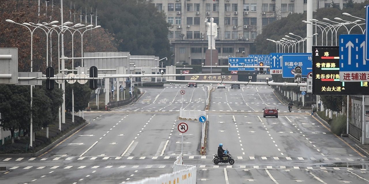 Recovery of people in Wuhan gives hope to rest of world – WHO