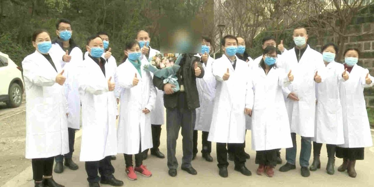 Southwest China sees last COVID-19 patient discharged from hospital