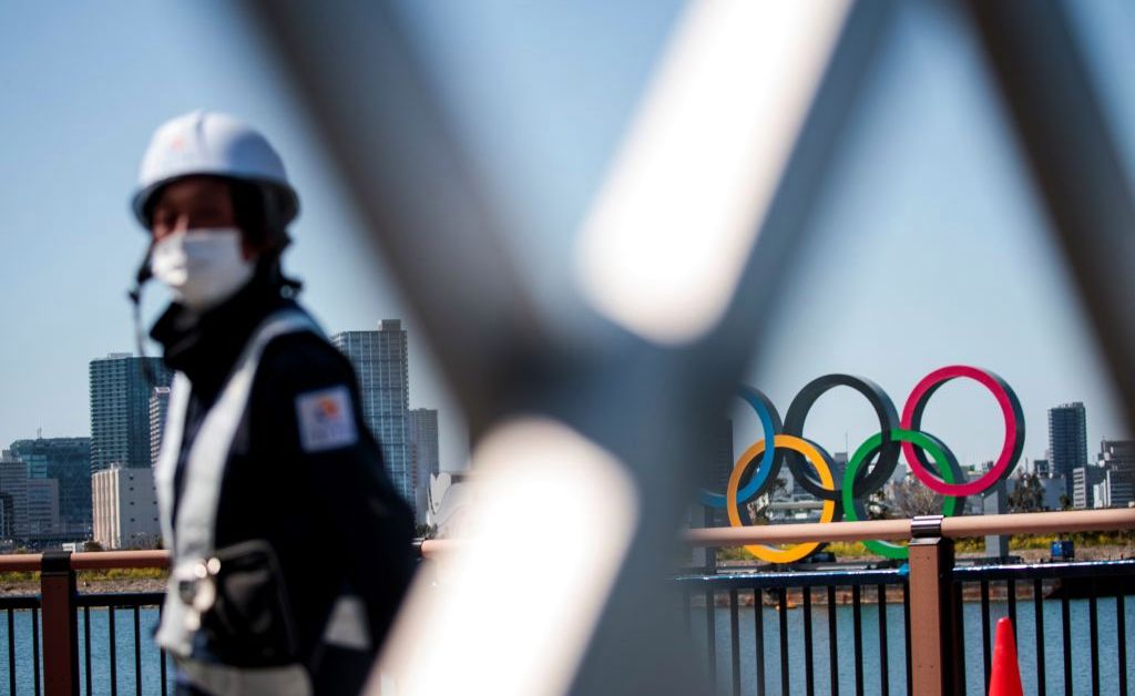 Tokyo Olympics Delay Is the Latest Gut-Punch to Japan