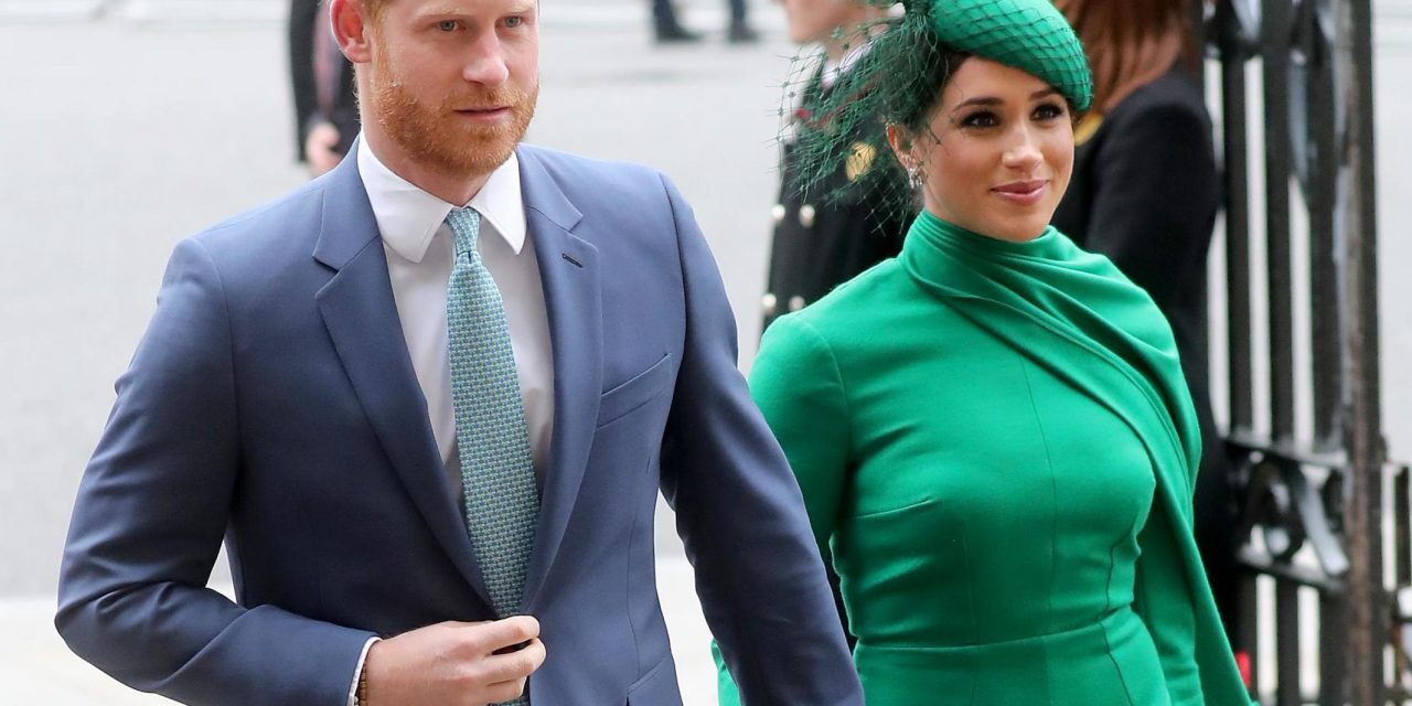 Trump says US 'will not pay for security protection' for Prince Harry and Meghan after move to California