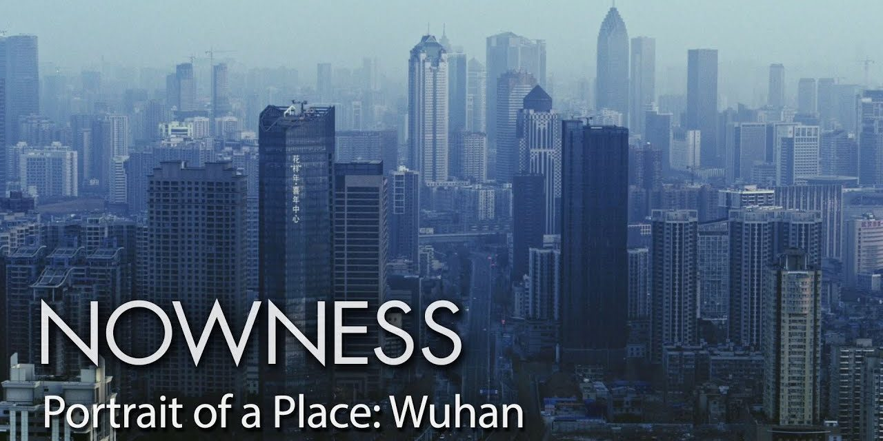 Walk the streets of Wuhan at the height of the coronavirus pandemic